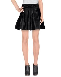 Alaia Alaia Skirts Mini Skirts Women