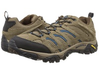 Merrell Moab Ventilator Kangaroo Men's Lace Up Casual Shoes Beige