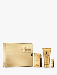 Paco Rabanne 1 Million Eau De Toilette 50Ml Fragrance Gift Set