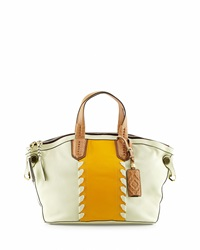 Oryany Cassie M Tote Bag Butter Multi