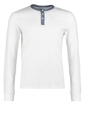 Pier One Long Sleeved Top White