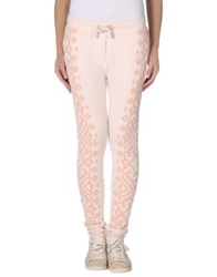 Zoe Karssen Casual Pants Light Pink