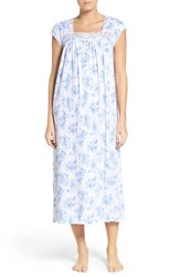 Eileen West Women's Cotton Jersey Nightgown