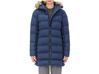 The North Face Women's Tbx Down Jacket Navy