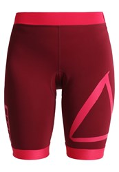 Ion Traze Tights Combat Red