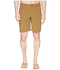 Outdoor Research Ferrosi Shorts Coyote Silver
