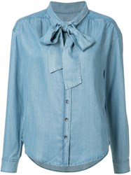 Closed Nell Shirt Blue