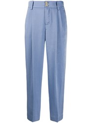 Vince Satin Tailored Trousers 60