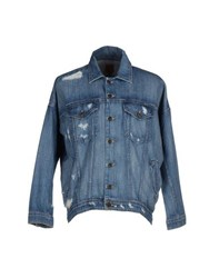 Joe's Jeans Denim Denim Outerwear Men