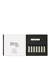 Juliette Has A Gun Eau De Parfum Discovery Kit Gift Set No Color