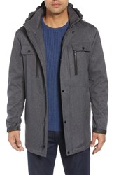 Marc New York Doyle Soft Shell Jacket Grey