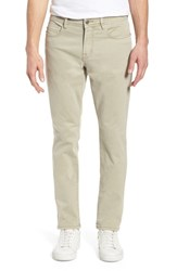 Liverpool Jeans Co. Slim Straight Leg Jeans Sandstrom