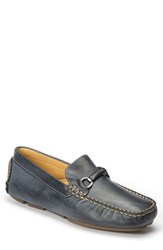 Sandro Moscoloni Men's Calvin Driving Shoe