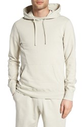 Reigning Champ Men's Lightweight Terry Pullover Hoodie