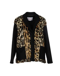 Jucca Coats And Jackets Faux Furs