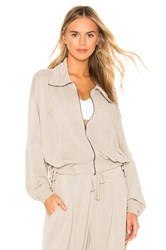 Free People Movement Goldie Pullover Taupe