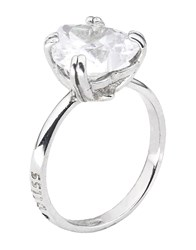 Bliss Rings Silver