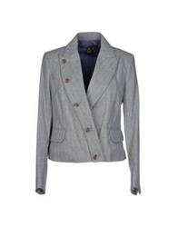 Marc Jacobs Blazers Grey