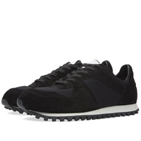 Spalwart Marathon Mesh Low Black