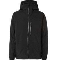 Peak Performance Heli 2L Gravity Gore Tex Ski Jacket Black