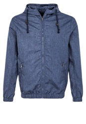 Urban Classics Summer Jacket Indigo Black Dark Blue
