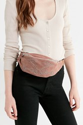 Urban Outfitters Lily Belt Bag Brown