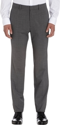 Theory Marlo Trouser Gray