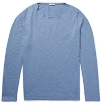 Eidos Eido Lub Cotton Jerey T Hirt Light Blue