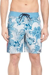 Billabong D Bah Airlite Board Shorts Stone