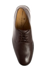 Sandro Moscoloni Wallace Plain Toe Derby Brown