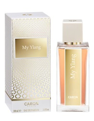 Caron My Ylang Eau De Parfum 3.3 Oz. No Color