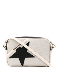 Golden Goose Star Cross Body Bag 60