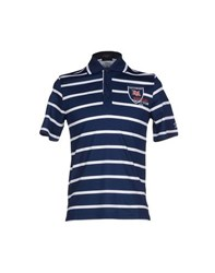 Paul And Shark Topwear Polo Shirts Men
