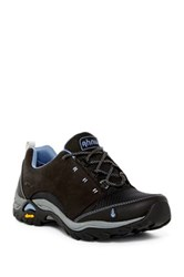 Ahnu Montara Breeze Sneaker Black