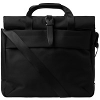 Nanamica Briefcase Black
