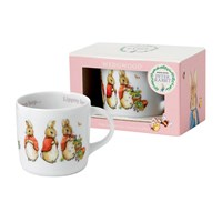 Wedgwood Peter Rabbit Girl's Mug