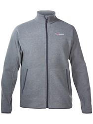 Berghaus Stainton Full Zip Men's Fleece Grey