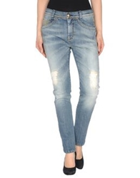 Killah Denim Pants Blue