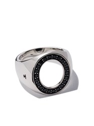 Tom Wood Oval Open Spinel Ring Unavailable