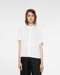 Margaret Howell Pj Shirt White