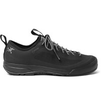 Arc'teryx Acrux Sl Gtx Approach Gore Tex Hiking Shoes Black
