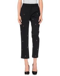 Normaluisa Trousers Casual Trousers Women Black