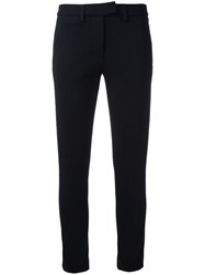 Dondup Perfect Trousers Blue