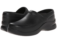 Klogs Usa Boca Black Clog Shoes