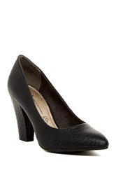 Bc Footwear Penthouse Pump Black