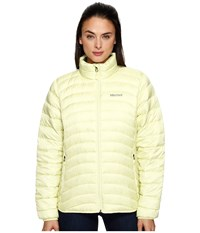 Marmot Aruna Jacket Sunny Lime Women's Coat Green