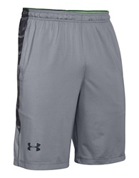Under Armour Raid Shorts Light Grey