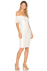 Misha Collection Tammy Dress Ivory