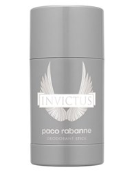 Paco Rabanne Invictus Deodorant Stick No Color