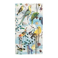 Christian Lacroix Birds Sinphonia Travel Journal